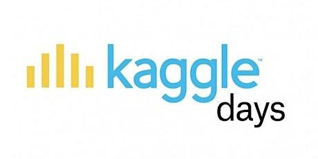 Kaggle Days Ecuador tickets