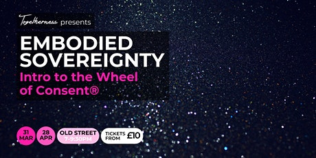 Embodied Sovereignty Intro Night tickets