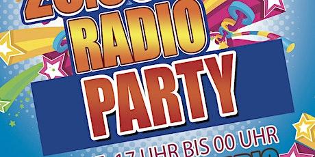DS-Radio und BN-Radio Treffen tickets