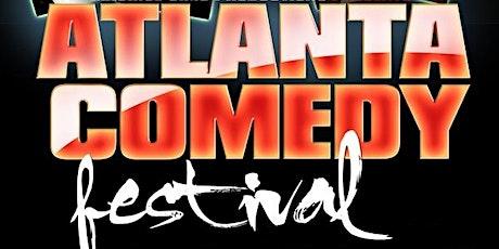 Atlanta Comedy Festival tickets