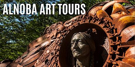Alnoba Art Tours tickets