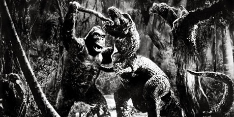 35mm Memorial Day screening of classic KING KONG tickets