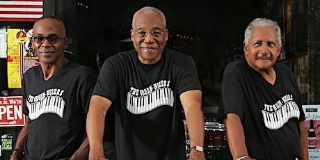 The Organ-nizers - Hank Hankerson, Johnny Dial & Ralph Hankerson tickets