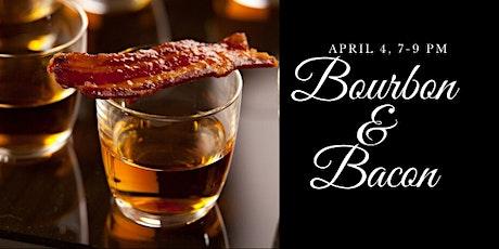Bourbon & Bacon - Dallas tickets