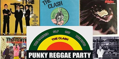 Punky Reggae Party, Subsetters & Slow Time Mondays - Guildford - Free tickets