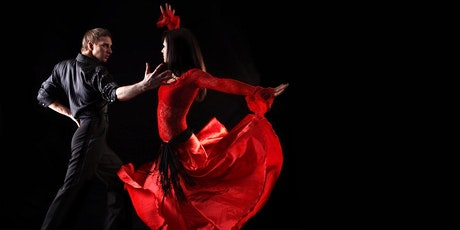 Latin Night with Arthur Murray International Dance tickets