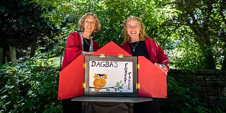Dagba's Forest Tales tickets
