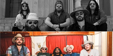 The Vegabonds + Mike & The Moonpies tickets