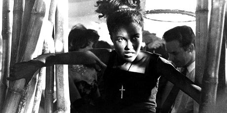 Screening of stunning classic doc I AM CUBA tickets