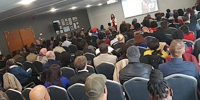 Rise of Entrepreneur Event