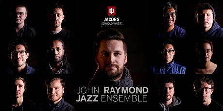 John Raymond Jazz Ensemble - POSTPONED tickets