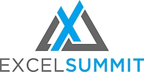 2020 EXCEL Summit tickets