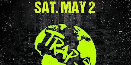 Trap Wrld III (at Adlib) Tickets