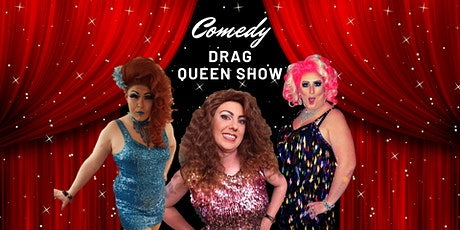 Easter Comedy Drag Queen Show tickets