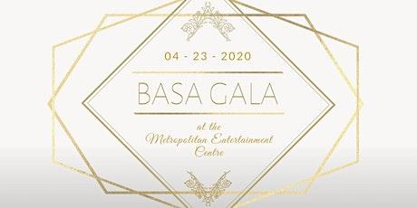 BASA Annual Gala tickets