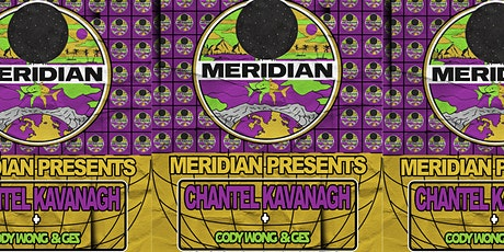 Meridian Presents: Chantel Kavanagh @ 39/40 Easter Weekend. tickets