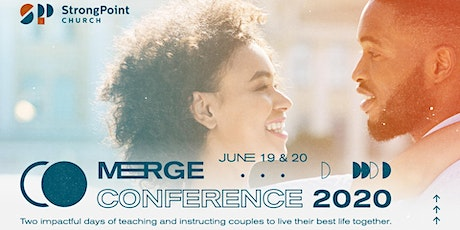 Merge Conference 2020 tickets