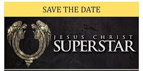 50th Anniversary of the Album Jesus Christ Superstar Concert! tickets