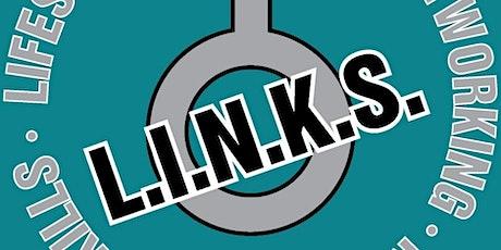 L.I.N.K.S. Bunco Night tickets