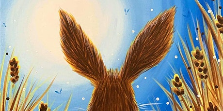Hare Today Brush Party - Godalming tickets
