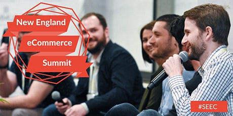 New England eCommerce Summit tickets