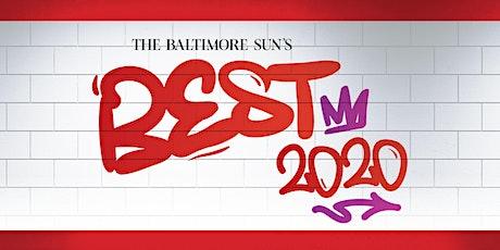 The Baltimore Sun's BEST tickets