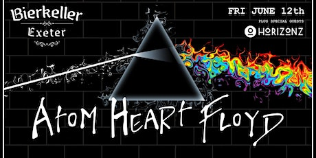 Atom Heart Floyd tickets