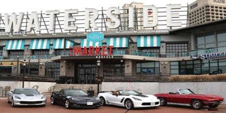 Rick Hendrick Chevrolet of Norfolk presents Vettes at Waterside District 2020 tickets