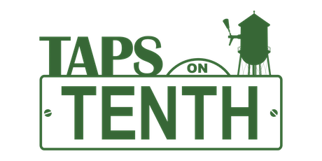 Taps on Tenth 2020 - Craft Beer Tasting tickets