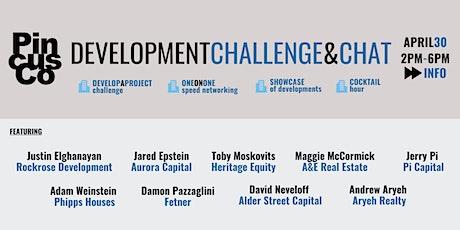 Development Challenge & Chat tickets