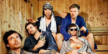 LES BUMMMS BOYS /// BERLIN /// NEW ALBUM Tickets