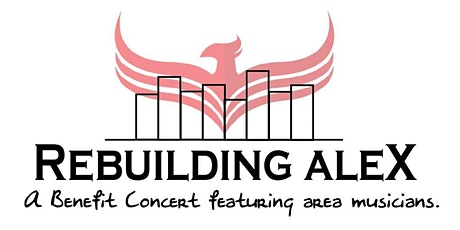 Rebuilding Alex Benefit Concert tickets