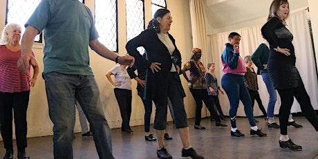 Stagebridge Dance Extraganza tickets