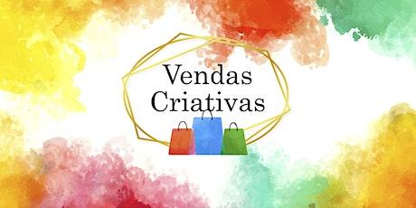 Vendas Criativas - Edição Curitiba ingressos