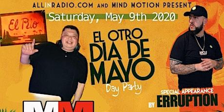 El Otro Dia De Mayo tickets