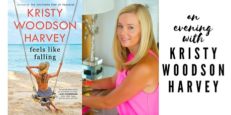 An Evening with Kristy Woodson Harvey tickets