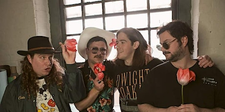 **CANCELLED** Platinum Boys / New Primals / Absolutely Not @ The Empty Bottle tickets