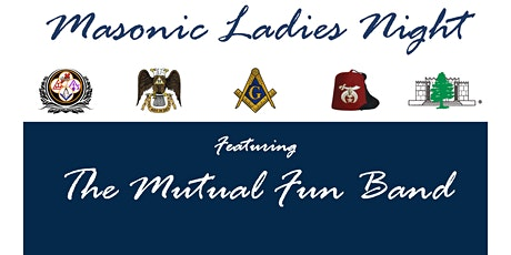 Western Maryland Masonic Ladies Night tickets