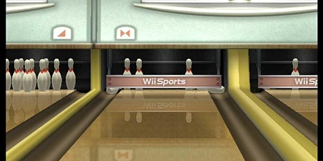 Wii Bowling Tournament tickets