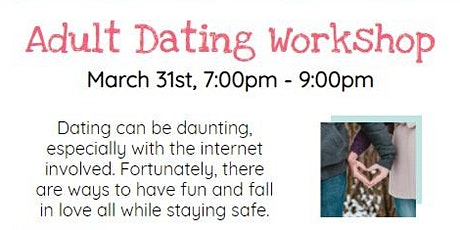 Adult Dating Workshop tickets