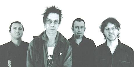 Subhumans / The Blunders Exchange Bristol tickets
