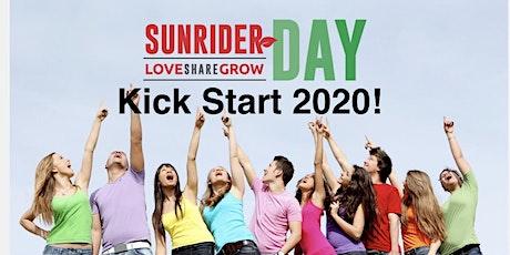 Sunrider Love Share Grow Rally  in Fort Lauderdale / Boca Raton, FL tickets