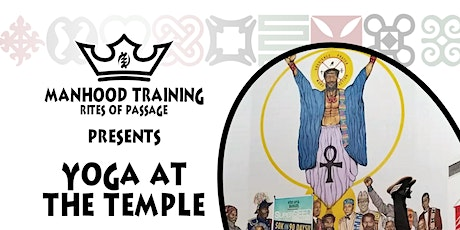 Yoga At the Temple tickets