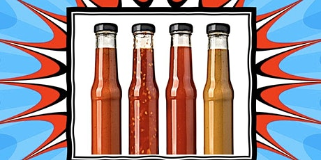 Cooking Class | Hot Sauceology tickets