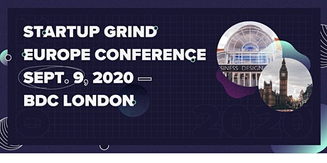iLab Startup Foundation Contingent to Startup Grind  European Conference tickets