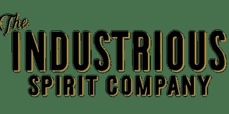 Distillery Tour tickets