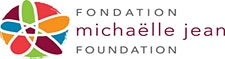 The Michaëlle Jean Foundation logo