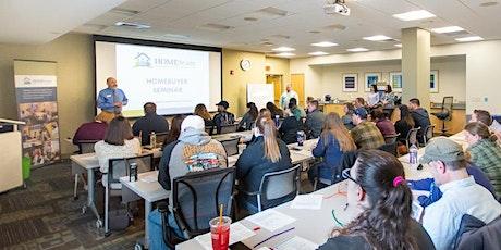 Keene Home Buyer Seminar tickets