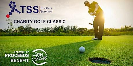 TSS Charity Golf Classic tickets