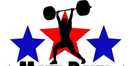 Matt Davis Memorial Weightlifting Championships tickets